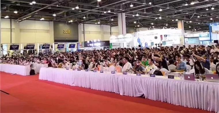 杭州此番跨境盛宴,你錯過了嗎?